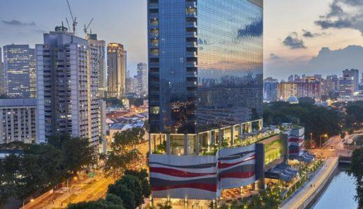 1万円以下で宿泊可能!シンガポールのおすすめ格安ホテルを徹底比較!