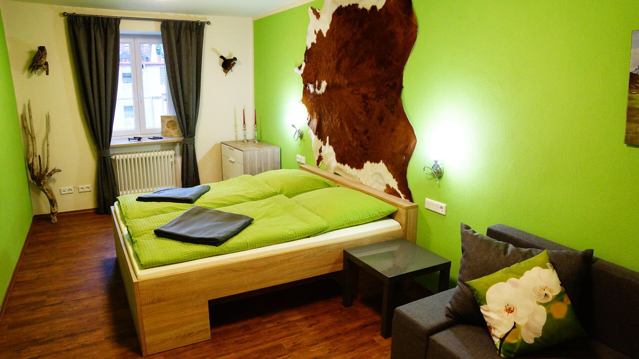 価格の安い客室