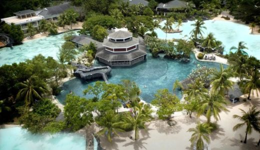 【宿泊体験記】セブ島で人気の5つ星ホテル「プランテーション ベイ リゾート&スパ」に泊まってみた!旅行者には絶対おすすめ!