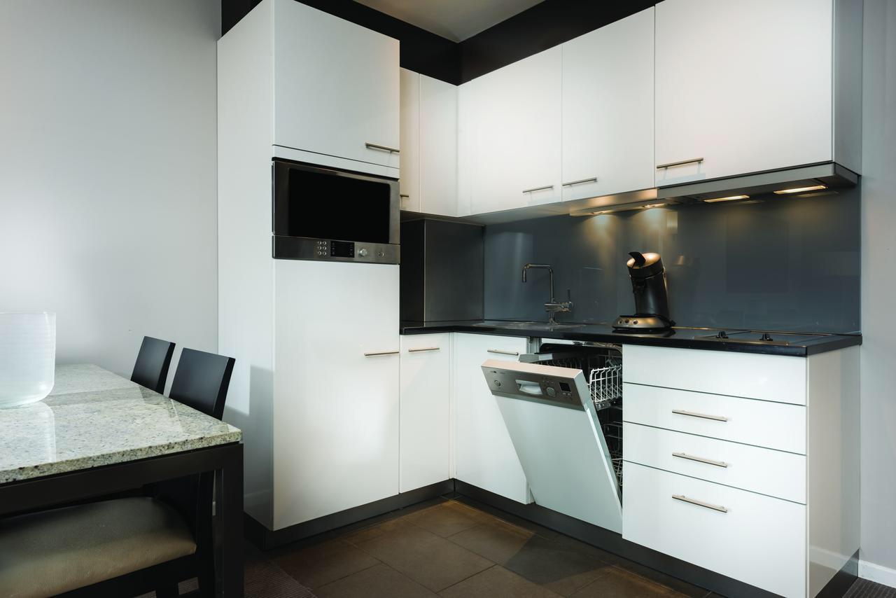 キッチン、冷蔵庫などがある部屋もある