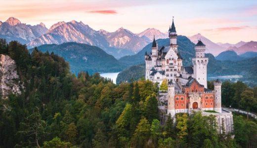 1日でノイシュバンシュタイン城と世界遺産遺産ヴィース教会を1日でまわる方法は?