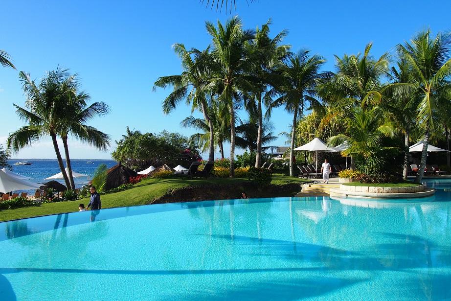 セブ島高級リゾートホテル3選
